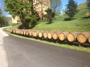 Kentucky Bourbon!
